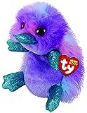 TY- Beanie Boos 24 cm Peluche, Color lila,blau,türkis (36445) , color/modelo surtido
