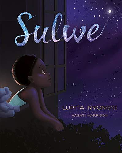 Sulwe (English Edition)