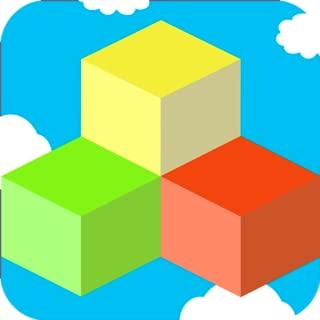 Block Rolling Spiral game