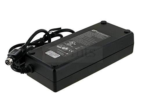 Hochwertiges Ersatz Netzteil / Ladekabel / Ladegerät - 12V 12,5A (150W) für OCTANE LX8000 CROSS Trainer - Elliptical Machine