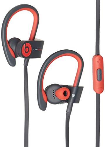 Powerbeats2 Wireless In-Ear Headphone, Active Collection - Siren Red (Old Model)
