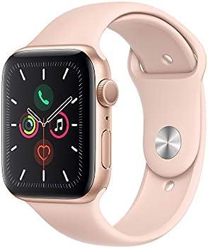 Apple Watch Series 5 (GPS, 44mm) Smartwatch