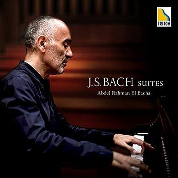 J.S.Bach: Suites