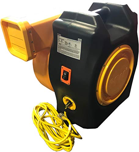 Bounce House Blower - 3.0 HP Blower for Inflatables