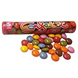 """Dreierpack Sweet-Swich """"Confetti"""", Schokolinsen ohne Zuckerzusatz, 3x22g -"""