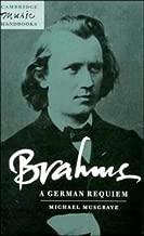Brahms: A German Requiem (Cambridge Music Handbooks)