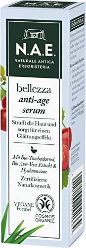 N.A.E. Bellezza Anti-Age Serum 1er Pack(1 x 30 ml)