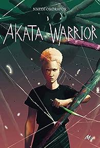 Akata Warrior par Okorafor