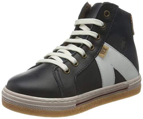 Bisgaard Unisex-Kinder Deva tex sneaker, navy, 30 EU