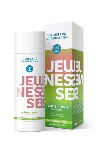 Hildegard Braukmann Jeunesse Kräuter Tonic Gesichtstonic, 200 ml