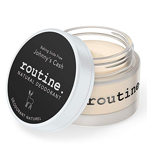 Routine De-Odor-Cream