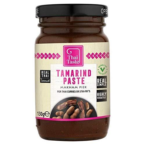THAI TASTE | Tamarind Paste | 5 x 130g (DE)