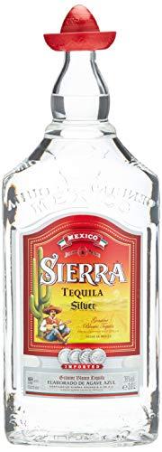 Sierra Silver Tequila (1 x 3 l)