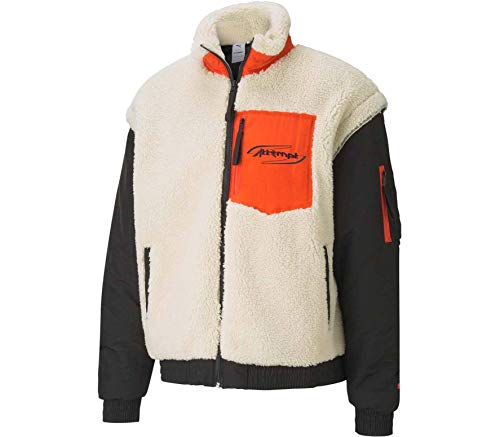 PUMA x Attempt Herren Bomberjacke M