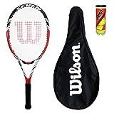 Wilson BLX Seven Tennisschläger