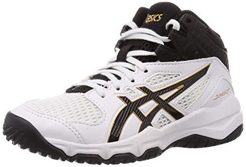 Asics DUNKSHOT MB 9 Basketball Shoes - white