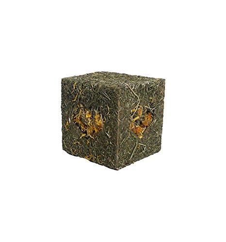 Rosewood Naturals I Love Heu Forage Cube behandeln und Spielzeug für Kleine Tiere, mittel