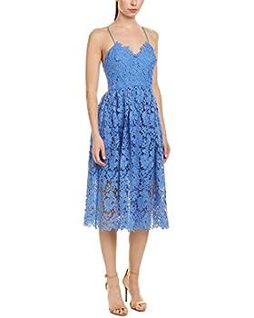 Best blue lace dresses Reviews