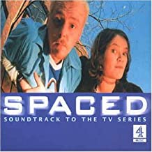 spaced soundtrack