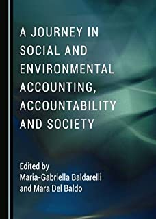 A Journey in Social and Environmental Accounting, Accountability and Society