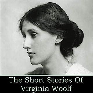 Virginia Woolf - The Short Stories cover art