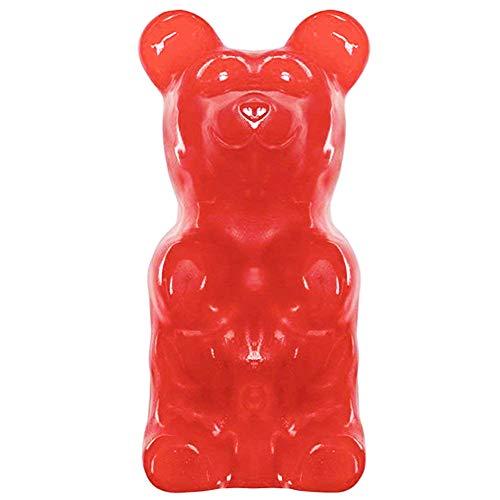 The Gummy Bear Guy | World's Largest Gummy Bear (Cherry)