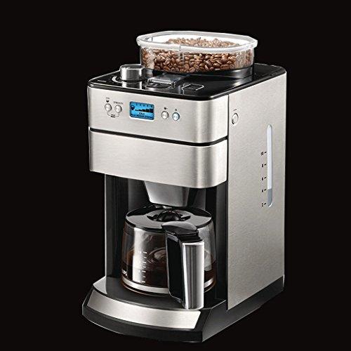 Macchina da caffè americana completamente automatica da caffè a tazza 1200 W (220MM * 323 * 420M) by DRM