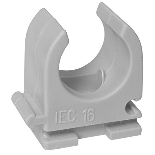 HUP Rohr - Klemmschelle M-16, 100 Stück