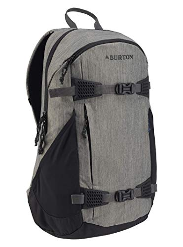 Burton Day Hiker 25L Daypack, Shade Heather, 48,5 x 30,5 x 18 cm