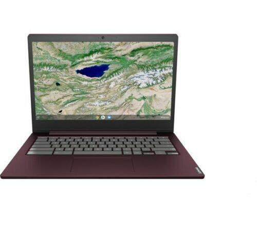 "Lenovo S340 14 Full HD 14"" Laptop PC 4GB RAM 64GB eMMc HDD Bluetooth Chromebook"