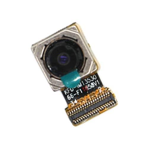 機器コンポーネントを交換してください 戻るBlackview BV9600 Proの付属品のためのカメラに直面して