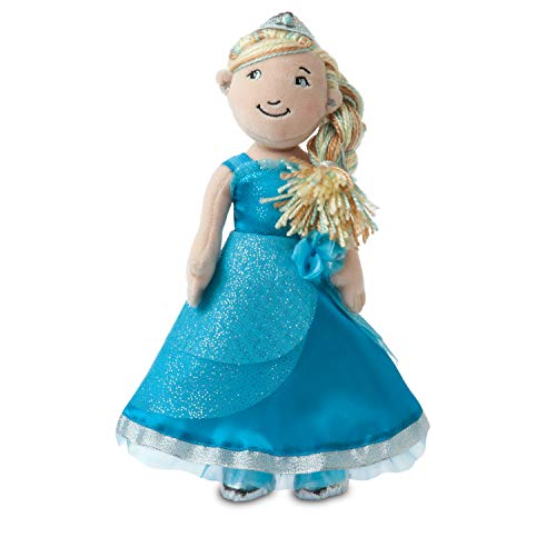 Manhattan Toy Groovy Girls Princess Crystelle Fashion Doll