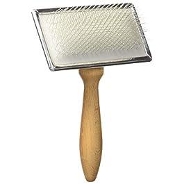 LAWRENCE Tender Care Slicker Brush