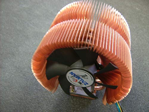 Zalman CNPS9500AT Processor Heatsink and Cooling Fan