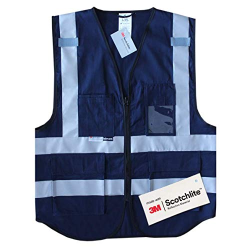 Gilet antinfortunistici