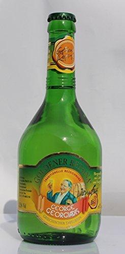 Retsina Golden 500ml 11,5% Georgiadi aus Griechenland geharzter Weißwein
