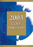 Cole Cross Reference Directory : St Cloud Minnesota