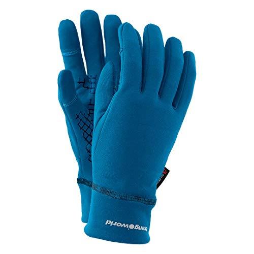 Trango Nudar Gants Homme, Bleu/2Bb/Azul Royal, FR : L (Taille Fabricant : L)