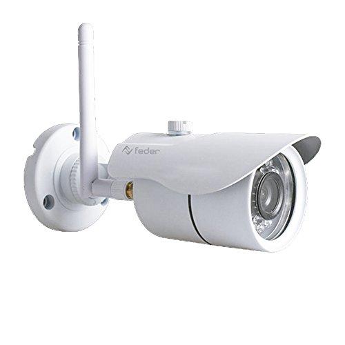 Veer fcam003 camera voor buiten