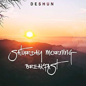 Saturday Morning Breakfast