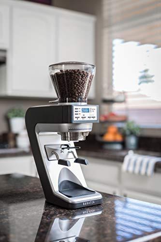 High End Coffee Grinder