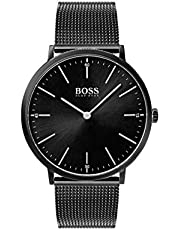 Hugo Boss Analogico Classico Quarzo Orologio da Polso 1513542