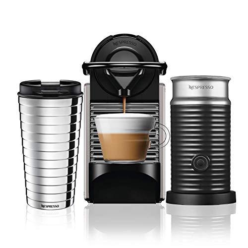 Lista de Cafetera Nespresso más recomendados. 8