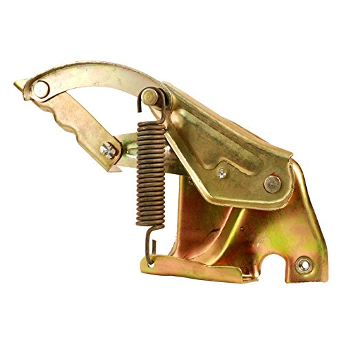 DENNIS CARPENTER FORD RESTORATION PARTS Right Hand Pickup Hood Hinge - Compatible with Ford