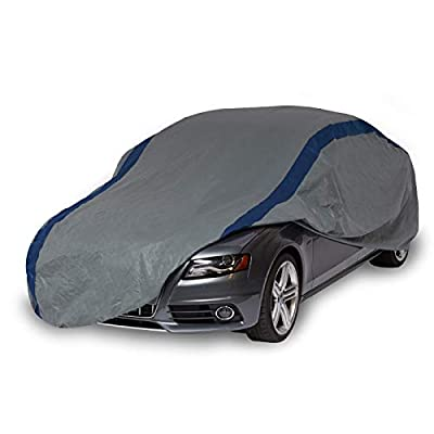 Duck Covers Height Weather Defender Car Cover