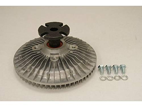 Heavy Duty Thermal Fan Clutch - Compatible with 1983-1995 Ford Mustang