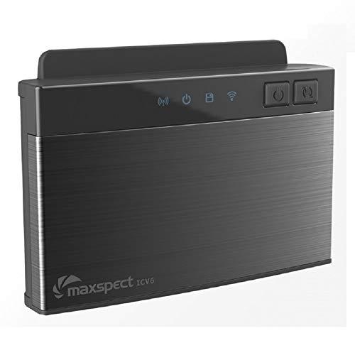 Maxspect ICV6 Controller per Controllo con App SYNA-G - Gyre, Ethereal, RSX, RECURVE, Turbine Duo Acquario Marino Reef