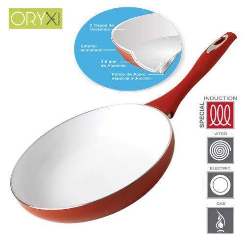 ORYX Sartén de cerámica