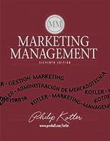 Marketing Management (11th Edition)