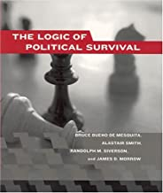 The Logic of Political Survival (The MIT Press)